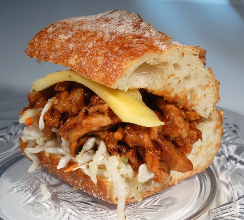 porksandwich